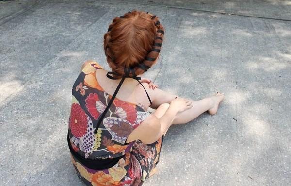 Wedding Hairstyles - Renaissance Hair