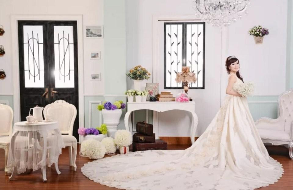bridal boutique indonesia - Light Art Bridal Boutique - Bridestory