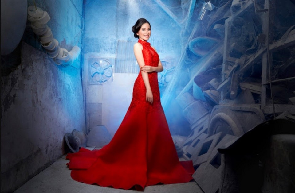 bridal boutique indonesia - Lota