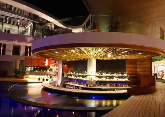 Prisma Bar Boracay