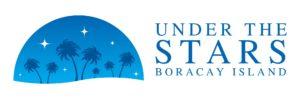 Under The Stars Luxury Apartments Boracay Logo