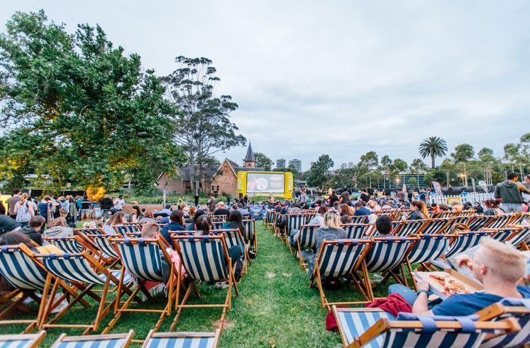 sydney-honeymoon-guide_ben-and-jerrys-openair-cinema-inner-west
