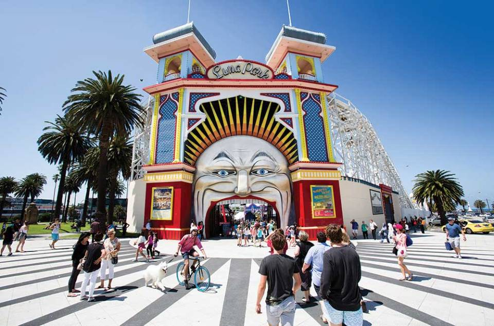 Photo via Luna Park