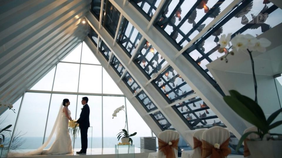 Wedding Venues Bali - Banyan Tree Ungasan - Travel for Senses