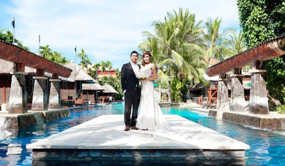 Wedding Venues Bali - Hard Rock Hotel Bali - Weddings in Bali