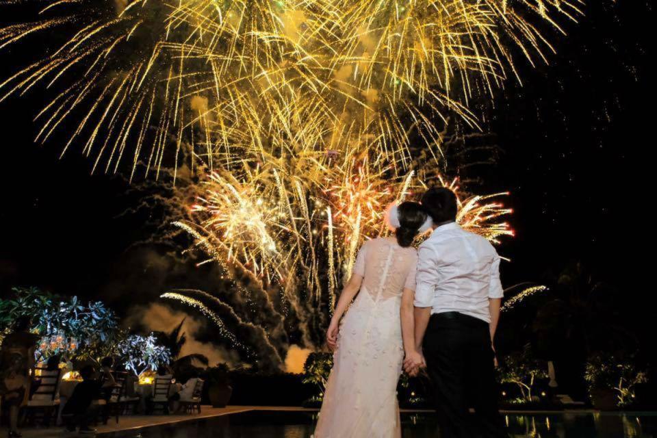 Photo via Dragon Fireworks