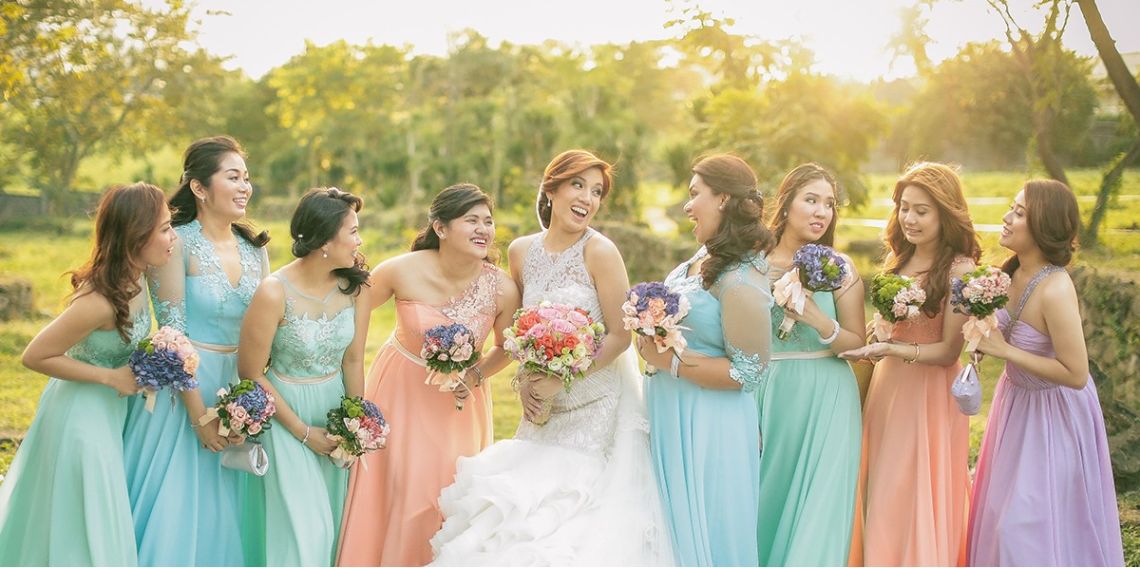 bridesmaid dresses singapore top 10 article