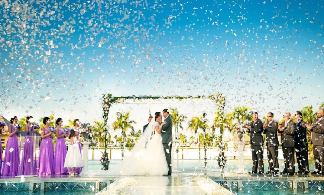 wedding planners indonesia