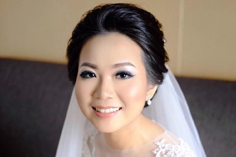 Wedding Makeup and Hairdressing - Stella Tija - Facebook