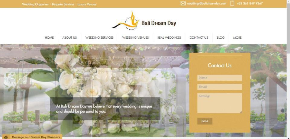 Photo via Bali Dream Day