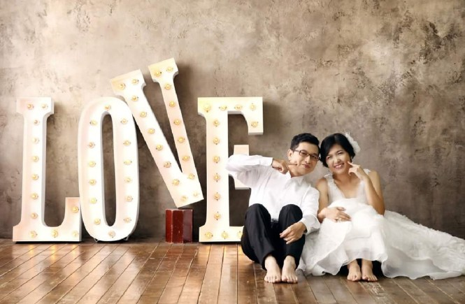 wedding websites indonesia