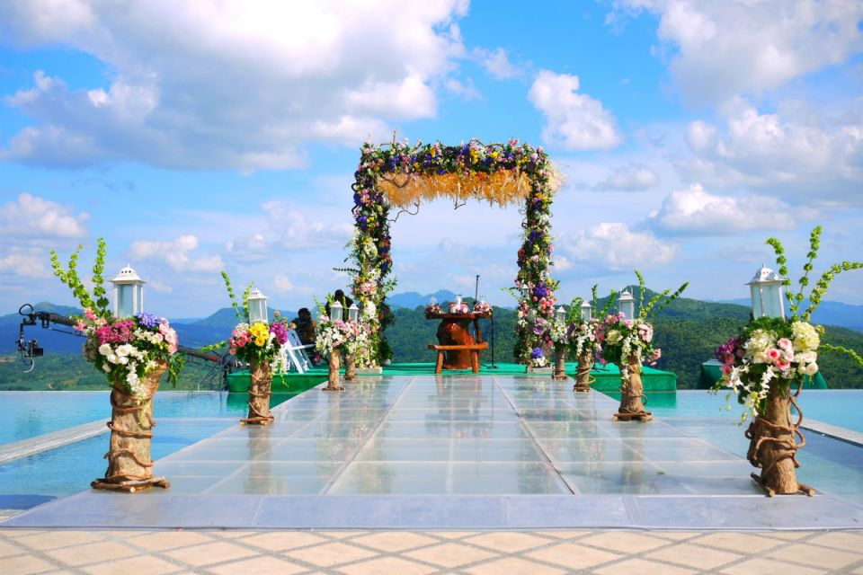 wedding florists Philippines - Flowers and Events by Teddy Manuel