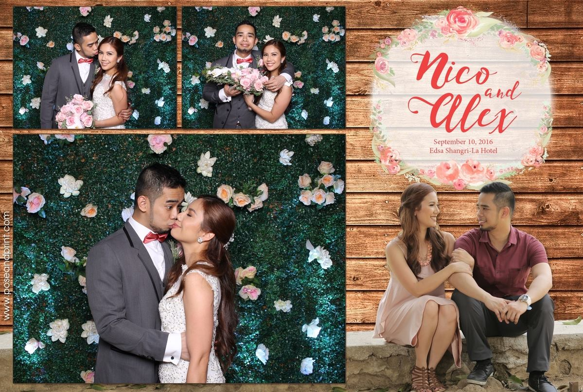 Top 10 Wedding Photo Booth Vendors In The Philippines The Wedding Vow