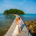 Top 10 Beach Wedding Venues in Malaysia