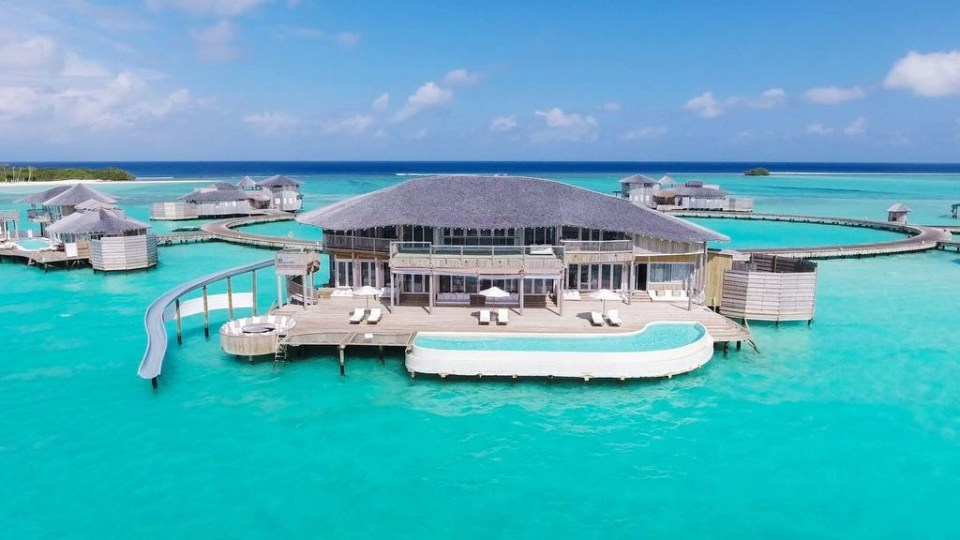 The Ultimate Maldives Honeymoon Guide 2020 The Wedding Vow