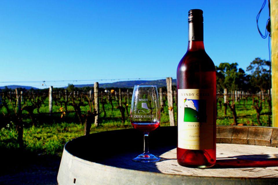 Photo via Wine Valley