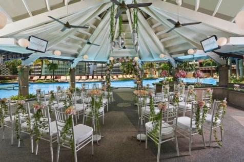 renaissance KL outdoor pool_