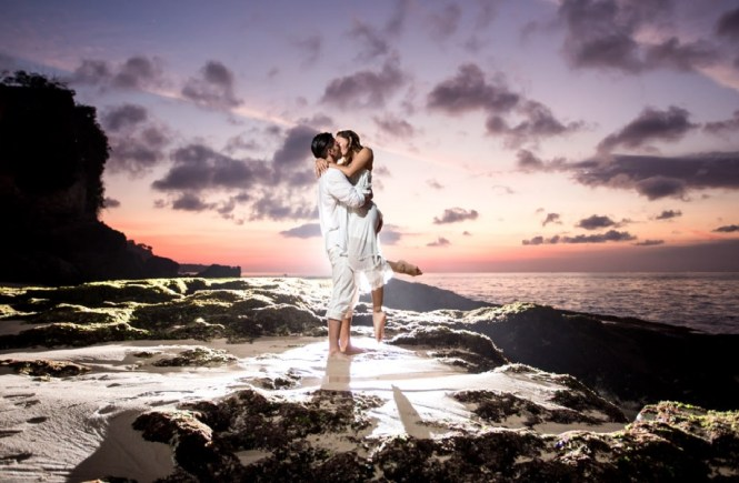 wedding photographers bali