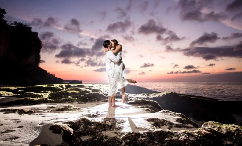 wedding photographers bali