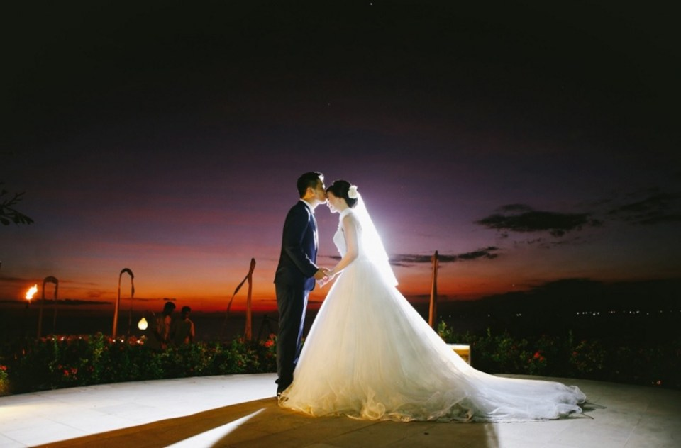 wedding photographers bali -Rudy Lin Photography