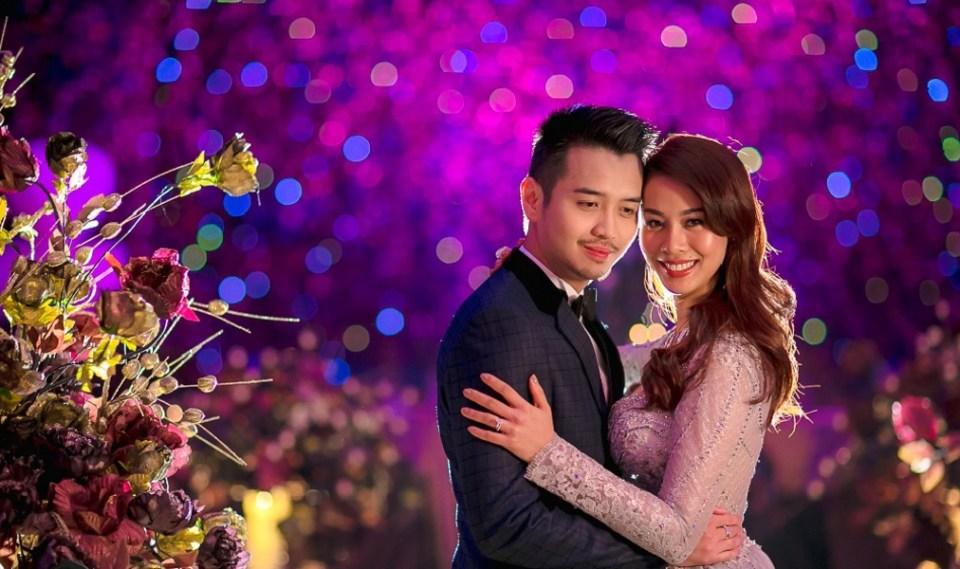 wedding photographers malaysia - Alex Tan Artworks