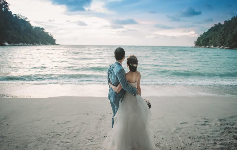 wedding photographers malaysia - Edwin Tan Photography