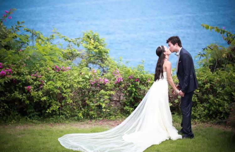 wedding venues indonesia