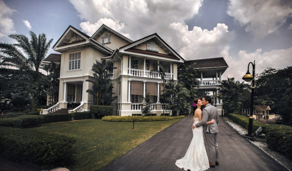 Top 10 Wedding Venues In Malaysia The Wedding Vow