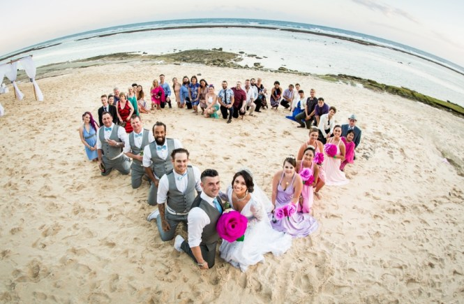 wedding videographers bali