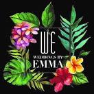Logo - Weddings by Emma