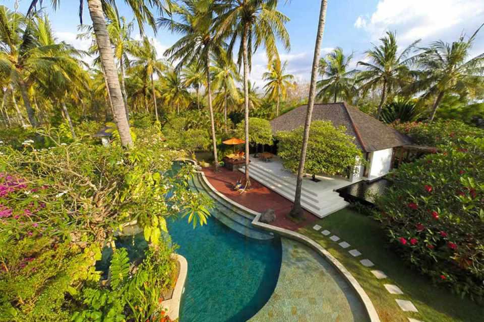 Lombok Hotels - Anandita - TheAnandita