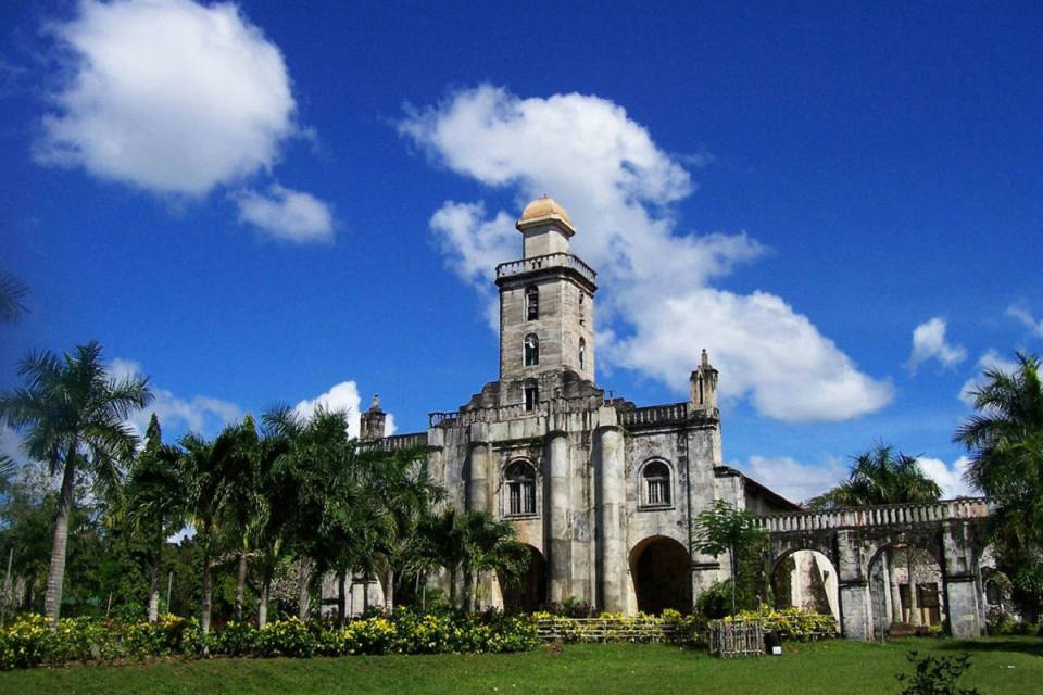 Beautiful Chapels & Churches - Baclayon Church - Amazonaws