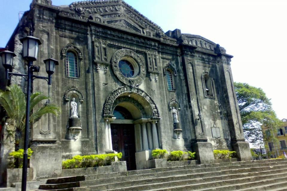 Beautiful Chapels & Churches -  Nuestra Señora de Gracia Church - Amazonaws