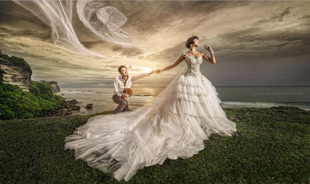 Top beach wedding venues philippines