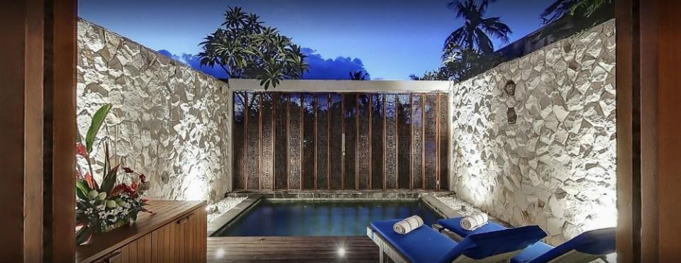 Wyndham Tamansari Jivva Bali Resort Villa