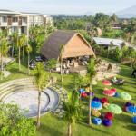 10 Reasons why Wyndham Tamansari Jivva Bali Resort will become every Honeymooner's Secret Paradise
