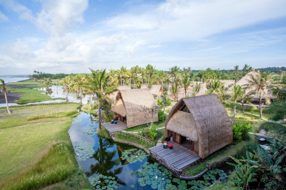 Wyndham Tamansari Jivva Bali Resort_Tirta Spa 3