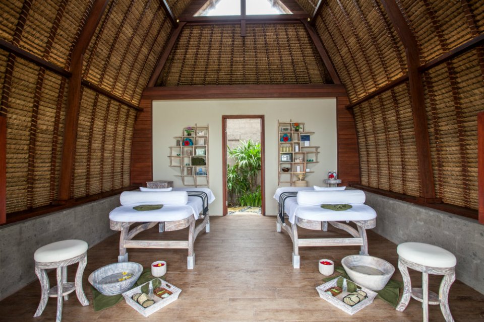 Wyndham Tamansari Jivva Bali Resort_Tirta Spa