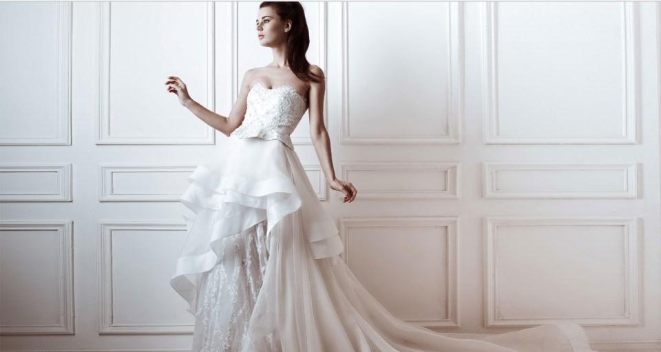 evening gown indonesia - NAMAYINDA
