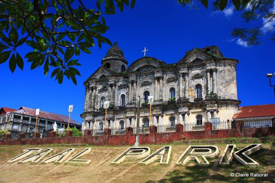 philippine honeymoon Batangas