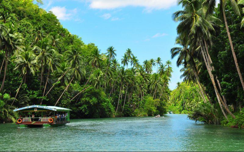 philippine honeymoon Bohol