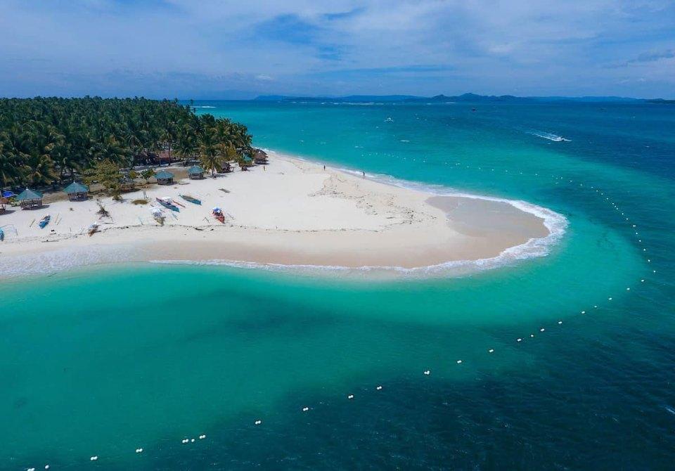 philippine honeymoon Siargao Island
