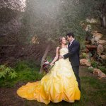 Top 12 Disney Wedding Themes for Disney Brides all around the World