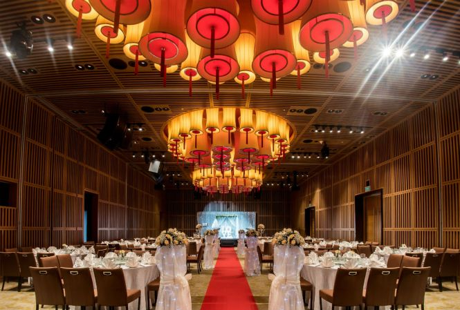 Ramada Singapore At Zhongshan Park Traditional Weddings With A Modern Touch Attractive Prices