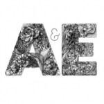 Logo - A &E