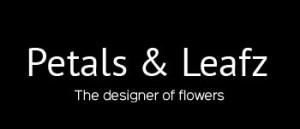 Logo - Petals and Leafz