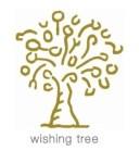 Logo - Wishing tree