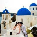 Top 10 Most Romantic Santorini Hotels for your Honeymoon
