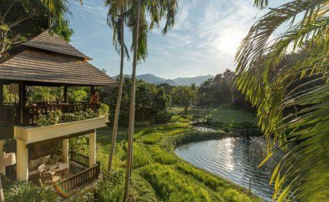 Chiang Mai honeymoon - Four Seasons Resort Chiang Mai - 3