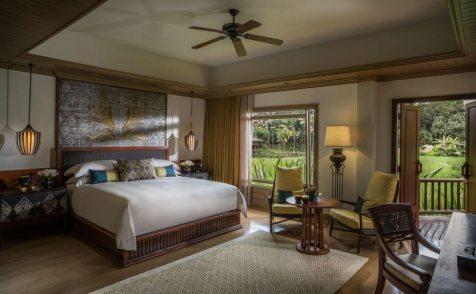 Chiang Mai honeymoon - Four Seasons Resort Chiang Mai